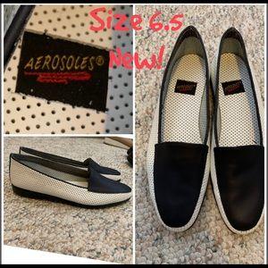 Aerosols Size 6.5 NEW!